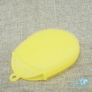 Купить силиконовую варежку для тела в интернет-магазине