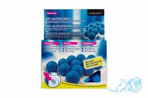 """Купить набор стиральных магнитных шариков """"Белый Кот"""", 12 штук недорого"""