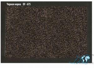 """Купить входной ковер грязезащитный """"Каучук асептик"""", Белый Кот"""