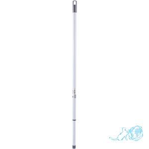 Купить телескопическую ручку для швабры Smart 150 см по низкой цене