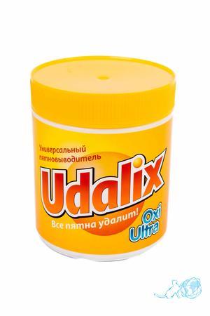 Купить порошок пятновыводитель Udalix недорого