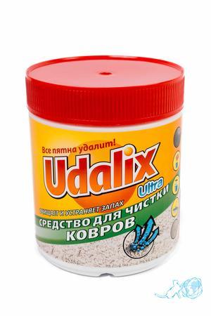 Купить средство для очистки ковров Udalix Ultra, Белый Кот по низкой цене