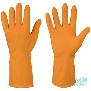 Купить виниловые перчатки (тонкие с фиксацией на кончиках пальцев), размер M недорого