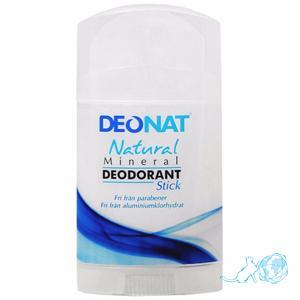 """Купить дезодорант кристаллический """"Деонат"""" Белый Кот в интернет-магазине"""