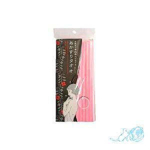 Купить массажную мочалку пилинговую, средней жесткости Белый Кот
