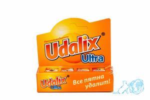 """Купить карандаш-пятновыводитель Udalix, """"Белый Кот"""" на официальном сайте"""