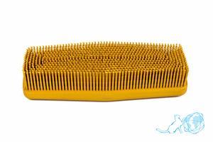 Купить щетку Моримон (желтую), Белый Кот в интернет-магазине