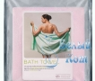 Купить полотенце Банное (розовое) 80*150, Белый Кот на официальном сайте