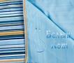 Купить полотенце Пляжное, Белый Кот в интернет-магазине