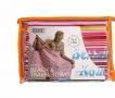 Купить полотенце Пляжное 85*175, Белый Кот в интернет-магазине