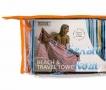 Купить полотенце Пляжное, Белый Кот на официальном сайте
