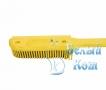 Купить щетку Малую (желтую), Белый Кот недорого