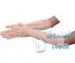"""Купить универсальные перчатки удлиненные, """"Белый Кот"""" недорого"""