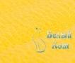 Купить массажную мочалку для тела (средней жесткости), Белый Кот по цене производителя